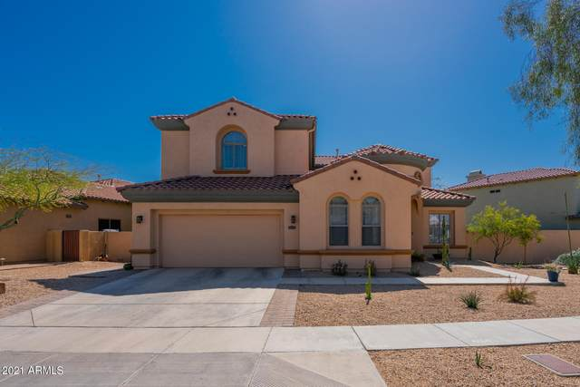 2039 W Whisper Rock Trail, Phoenix, AZ 85085 (MLS #6232973) :: The Copa Team | The Maricopa Real Estate Company