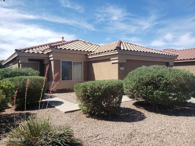 8027 W Sanna Street, Peoria, AZ 85345 (MLS #6232976) :: My Home Group