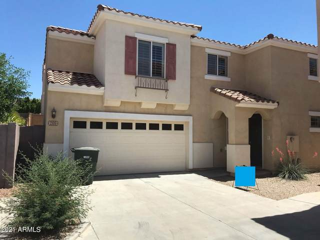 209 W Mountain Sage Drive, Phoenix, AZ 85045 (MLS #6232985) :: Yost Realty Group at RE/MAX Casa Grande