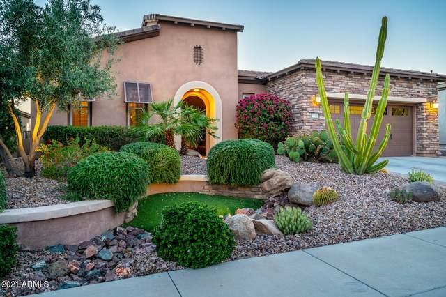 30110 N 129TH Glen, Peoria, AZ 85383 (MLS #6232988) :: My Home Group