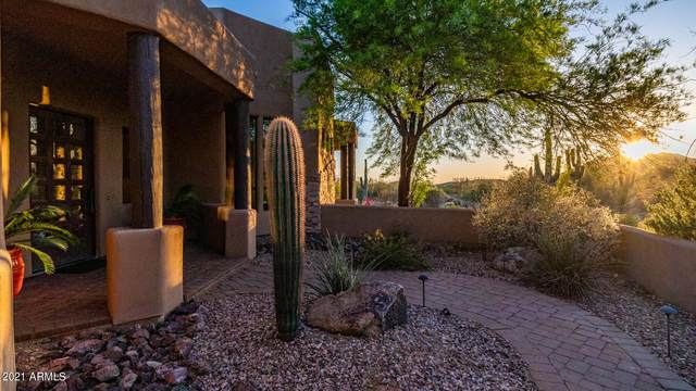 5463 E Butte Canyon Drive, Cave Creek, AZ 85331 (MLS #6232992) :: TIBBS Realty