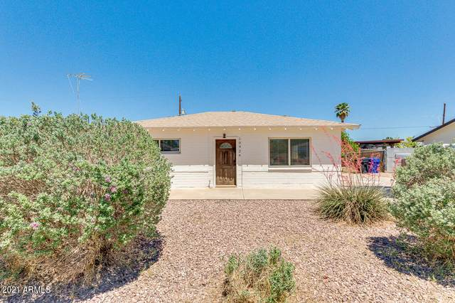 10924 W 2ND Street, Avondale, AZ 85323 (MLS #6232996) :: Yost Realty Group at RE/MAX Casa Grande