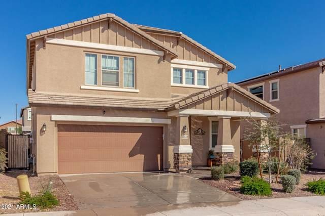 21248 W Almeria Road, Buckeye, AZ 85396 (MLS #6233001) :: The Riddle Group