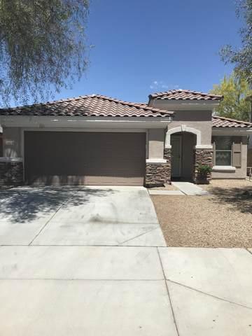 25830 W Nancy Lane, Buckeye, AZ 85326 (MLS #6233002) :: The Riddle Group