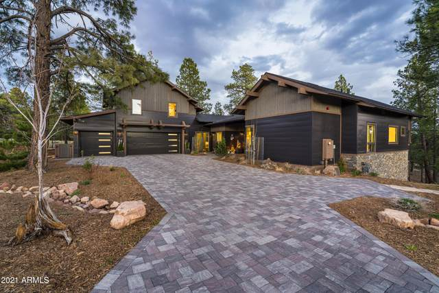 2556 S Pinyon Jay Drive, Flagstaff, AZ 86005 (MLS #6233005) :: My Home Group