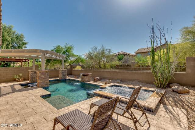 21706 N 39TH Place, Phoenix, AZ 85050 (MLS #6233015) :: Yost Realty Group at RE/MAX Casa Grande