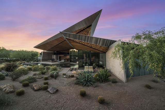 6121 N Nauni Valley Drive, Paradise Valley, AZ 85253 (MLS #6233019) :: Synergy Real Estate Partners