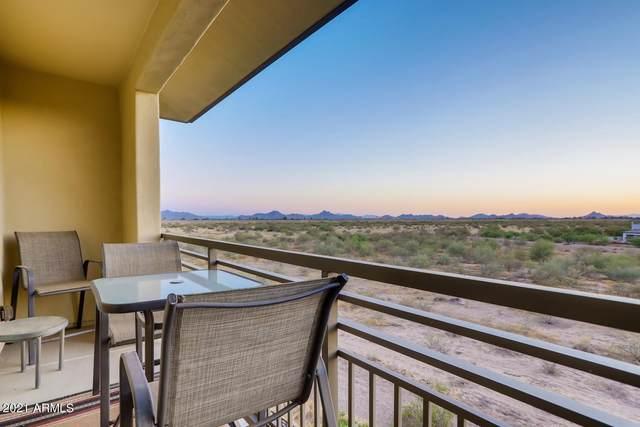 17850 N 68TH Street #3172, Phoenix, AZ 85054 (MLS #6233045) :: The Copa Team | The Maricopa Real Estate Company