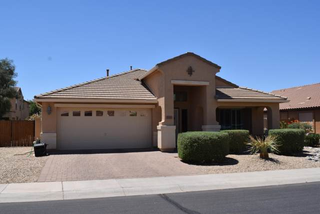 1323 E Jardin Drive, Casa Grande, AZ 85122 (MLS #6233047) :: The Copa Team | The Maricopa Real Estate Company
