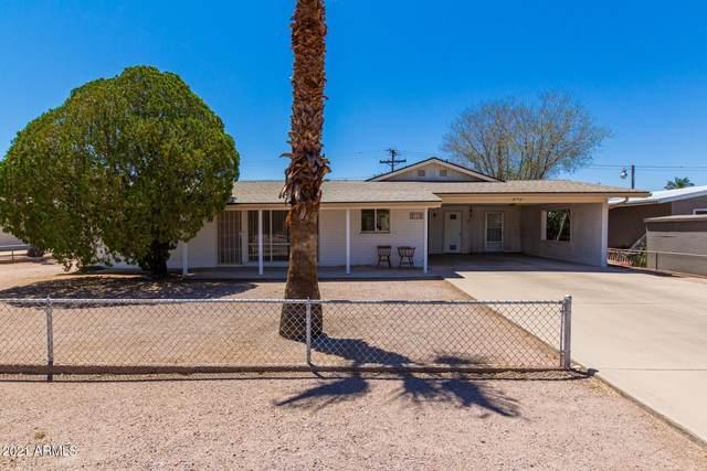 727 E Desert Avenue, Apache Junction, AZ 85119 (MLS #6233048) :: Yost Realty Group at RE/MAX Casa Grande