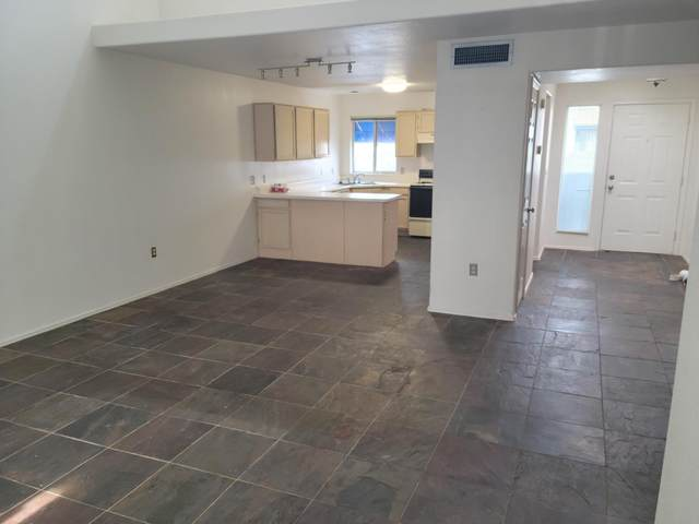 220 N 22ND Place #2055, Mesa, AZ 85213 (MLS #6233052) :: Midland Real Estate Alliance