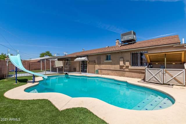 6001 W Pierson Circle, Phoenix, AZ 85033 (MLS #6233058) :: My Home Group