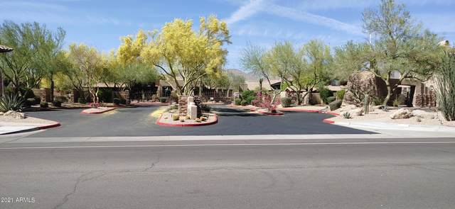 11500 E Cochise Drive #2011, Scottsdale, AZ 85259 (MLS #6233060) :: My Home Group