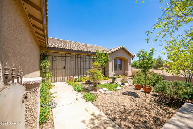 1073 E Lena Way, Huachuca City, AZ 85616 (MLS #6233062) :: Yost Realty Group at RE/MAX Casa Grande