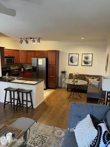 7009 E Acoma Drive #2015, Scottsdale, AZ 85254 (MLS #6233067) :: The Copa Team | The Maricopa Real Estate Company