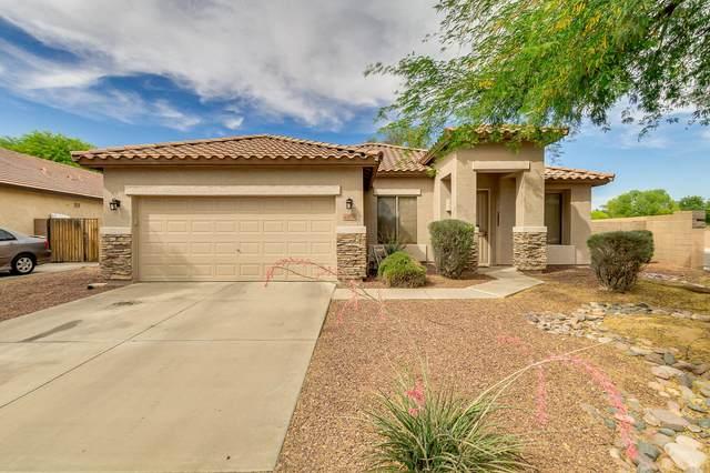 12812 W Campbell Avenue, Litchfield Park, AZ 85340 (MLS #6233069) :: The Garcia Group