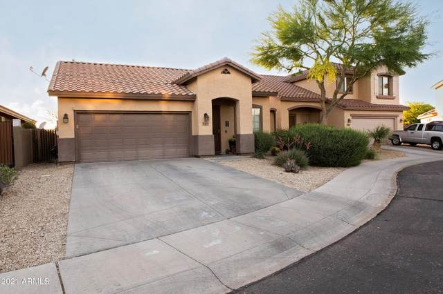 40808 N Raleigh Court, Anthem, AZ 85086 (MLS #6233070) :: The Copa Team | The Maricopa Real Estate Company