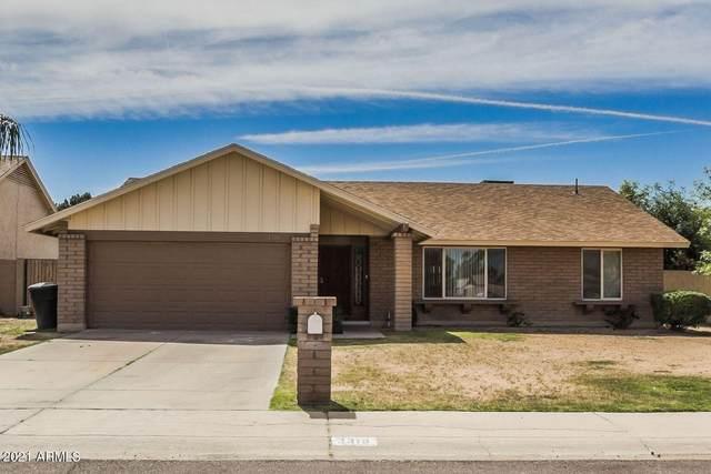 3315 W Helena Drive, Phoenix, AZ 85053 (MLS #6233078) :: Sheli Stoddart Team | M.A.Z. Realty Professionals