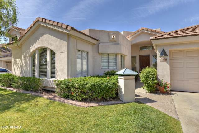 7780 E Via De Viva, Scottsdale, AZ 85258 (MLS #6233081) :: The Copa Team | The Maricopa Real Estate Company