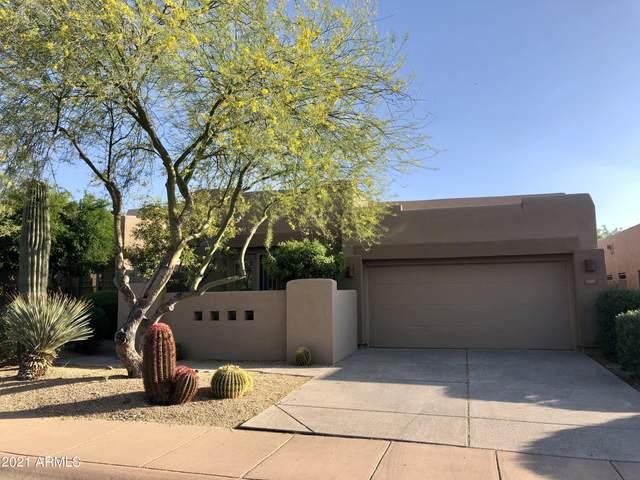 9587 E Kiisa Drive, Scottsdale, AZ 85262 (MLS #6233086) :: Executive Realty Advisors