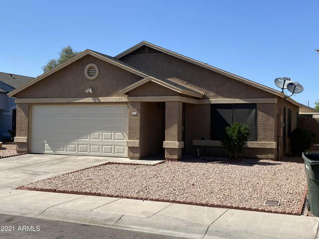 8516 W Elm Street, Phoenix, AZ 85037 (MLS #6233095) :: Yost Realty Group at RE/MAX Casa Grande