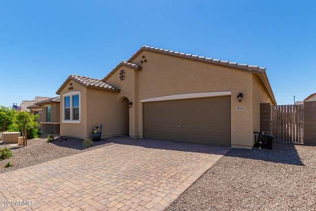 18471 W Tina Lane, Surprise, AZ 85387 (MLS #6233097) :: My Home Group