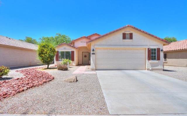 125 N Nueva Lane, Casa Grande, AZ 85194 (MLS #6233098) :: The Copa Team | The Maricopa Real Estate Company