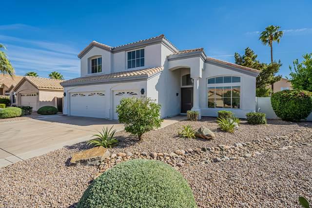 7115 E Lobo Avenue, Mesa, AZ 85209 (MLS #6233100) :: My Home Group