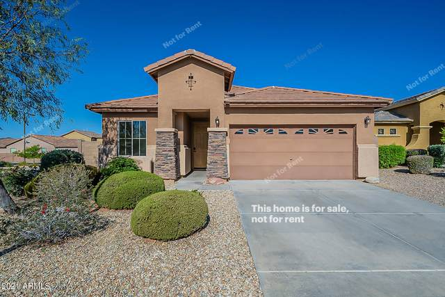 30204 N 73RD Avenue, Peoria, AZ 85383 (MLS #6233105) :: My Home Group