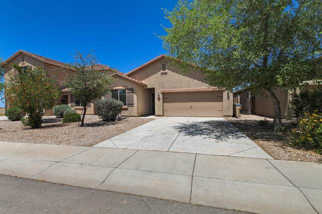 13038 E Marigold Lane, Florence, AZ 85132 (MLS #6233119) :: Arizona Home Group