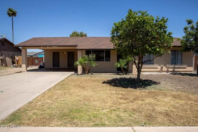 7432 W Mission Lane, Peoria, AZ 85345 (MLS #6233123) :: The Garcia Group