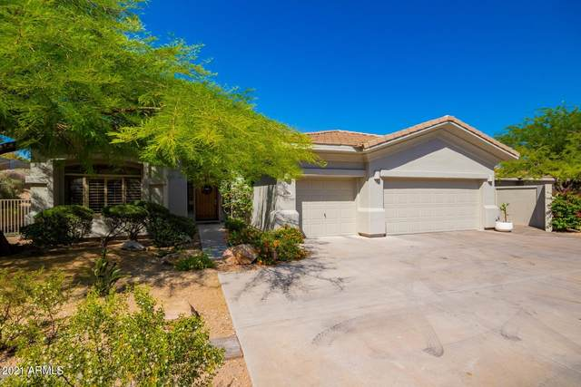 14956 E Pinnacle Court, Fountain Hills, AZ 85268 (MLS #6233126) :: John Hogen | Realty ONE Group