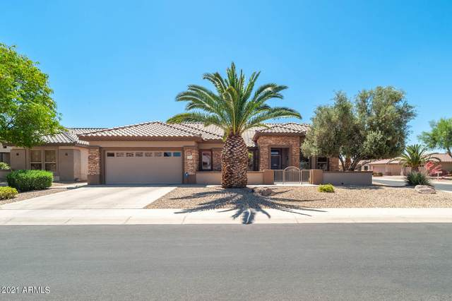 17915 N Catalina Court, Surprise, AZ 85374 (MLS #6233133) :: Long Realty West Valley