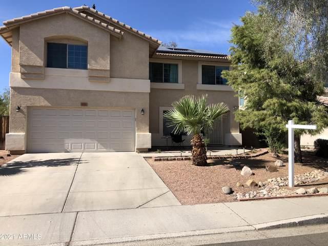8952 W Tony Court, Peoria, AZ 85382 (MLS #6233138) :: The Garcia Group