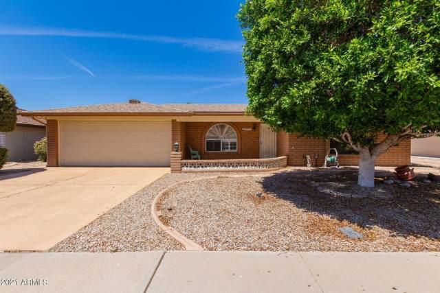 8052 E Meseto Avenue, Mesa, AZ 85209 (MLS #6233141) :: The Copa Team | The Maricopa Real Estate Company