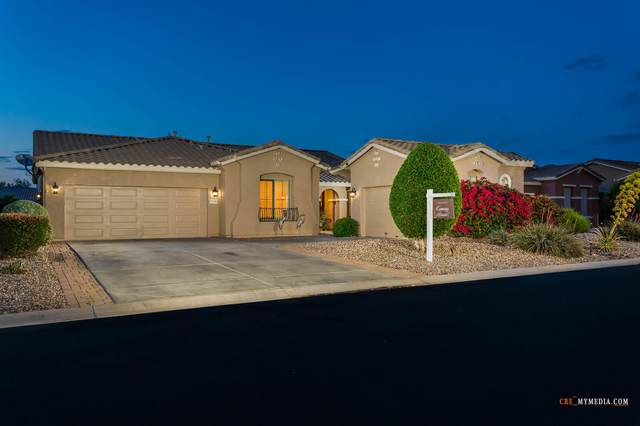 42486 W Blue Suede Shoes Lane, Maricopa, AZ 85138 (MLS #6233148) :: Yost Realty Group at RE/MAX Casa Grande