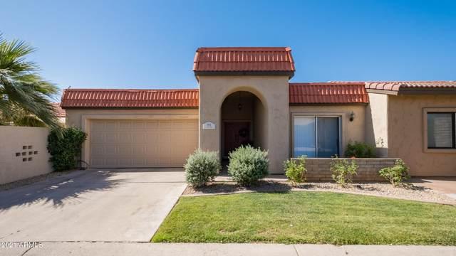 7845 E Sage Drive E, Scottsdale, AZ 85250 (MLS #6233152) :: The Luna Team