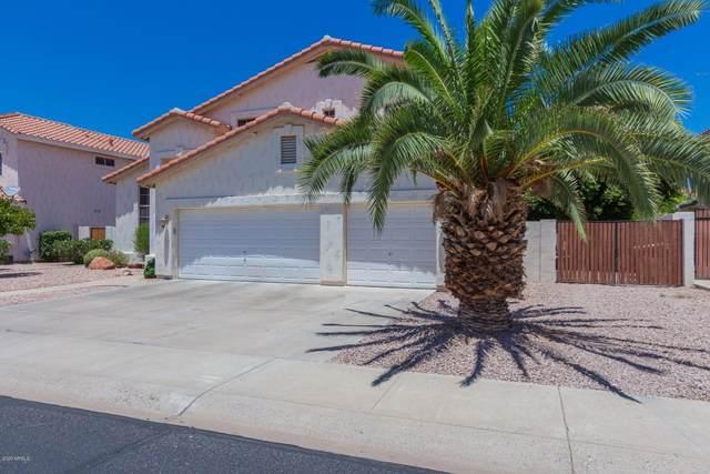 5828 W Bloomfield Road, Glendale, AZ 85304 (MLS #6233156) :: The Laughton Team