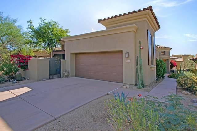 9270 E Thompson Peak Parkway #317, Scottsdale, AZ 85255 (MLS #6233161) :: Conway Real Estate