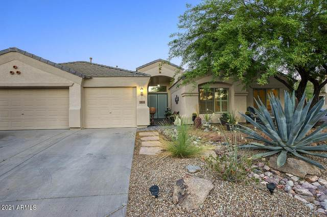 29505 N 21ST Avenue, Phoenix, AZ 85085 (MLS #6233170) :: The Ellens Team