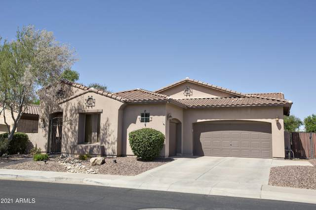 5980 S Mesquite Grove Way, Chandler, AZ 85249 (MLS #6233183) :: Conway Real Estate