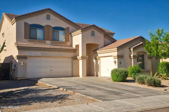 10519 W Mohave Street, Tolleson, AZ 85353 (MLS #6233185) :: The Garcia Group