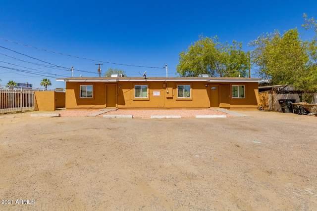 9430 N 18TH Drive, Phoenix, AZ 85021 (MLS #6233189) :: The Copa Team | The Maricopa Real Estate Company