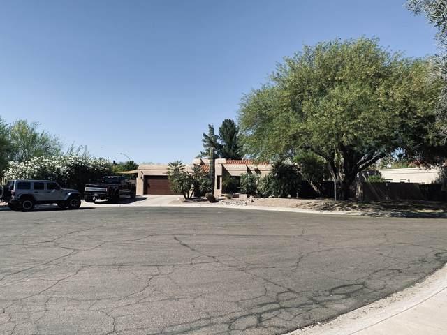 10588 E Arabian Park Drive, Scottsdale, AZ 85258 (MLS #6233195) :: Lucido Agency