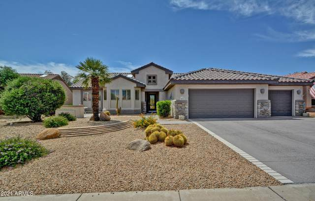 15761 W Mill Valley Lane, Surprise, AZ 85374 (MLS #6233209) :: The Dobbins Team