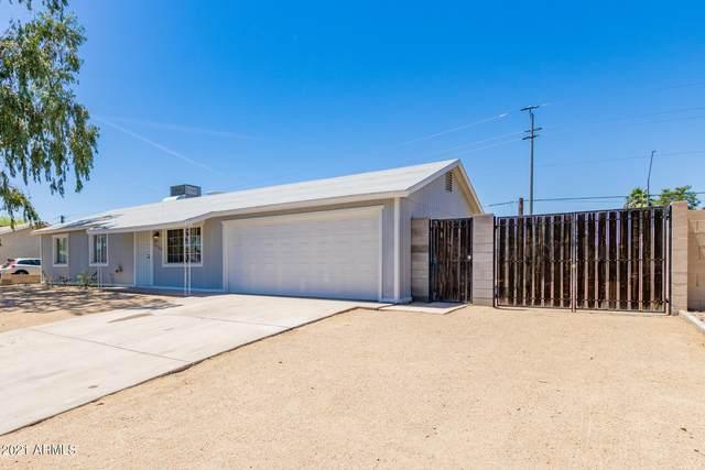 14228 N 40TH Place, Phoenix, AZ 85032 (MLS #6233212) :: The Garcia Group