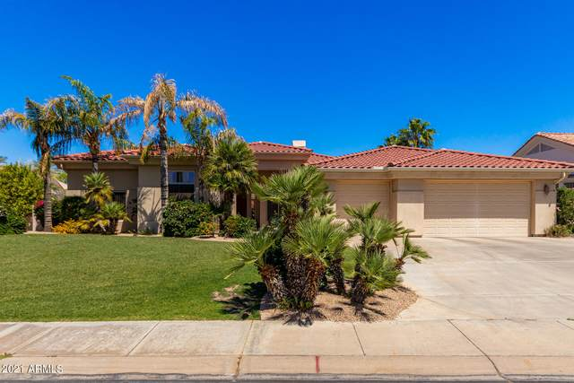 14222 W Greentree Drive S, Litchfield Park, AZ 85340 (MLS #6233213) :: The Garcia Group