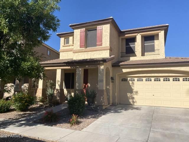 4159 S Ponderosa Drive, Gilbert, AZ 85297 (MLS #6233222) :: The Copa Team | The Maricopa Real Estate Company
