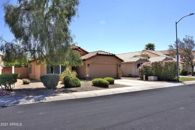 9849 W Tonopah Drive, Peoria, AZ 85382 (MLS #6233225) :: The Garcia Group