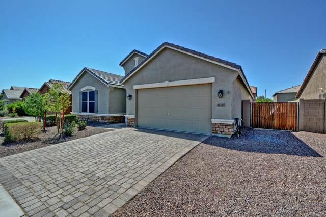 21425 W Berkeley Road, Buckeye, AZ 85396 (MLS #6233228) :: Yost Realty Group at RE/MAX Casa Grande